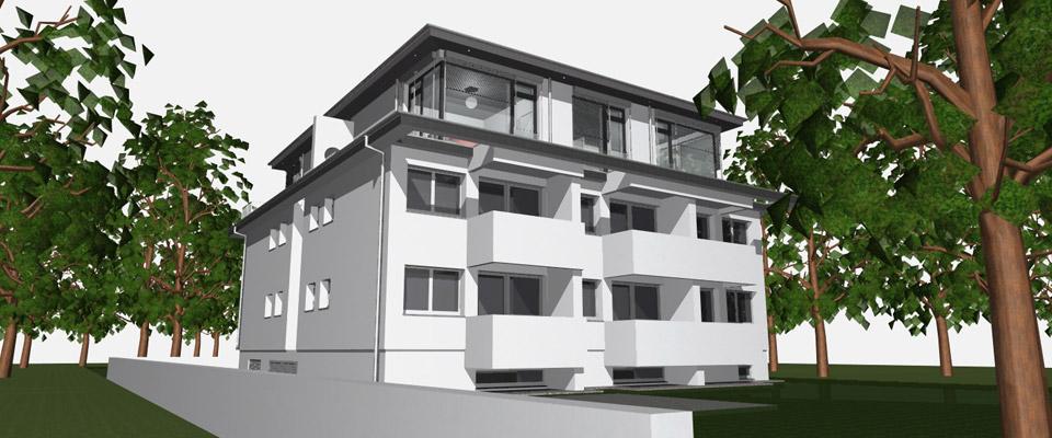 Wir begrüßen Sie.  Hier finden Sie nähere Informationen zum neu errichteten Penthouse im Herzen Berlins.